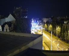 Mostecká